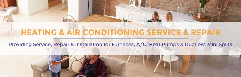 All Appliance Services is your Heating and Air Conditioning Service Expert - We proudly install High-Efficiency Armstrong Air & Ducane Heating & Cooling Systems.